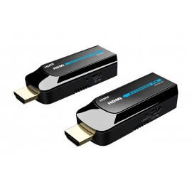 HDMI Extender over CAT6 up to 50M with POC funciton