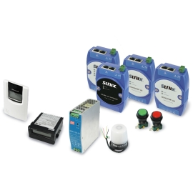 Equipment Data Acquisition for Maintaining & Analyzation (Designed to work with Microsft IoT Central)