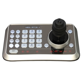 Mini Keyboard Joystick controller for PTZ camera