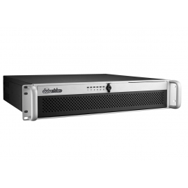4CH SDI Video Streaming Distribution System