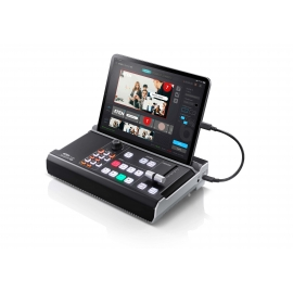 StreamLIVE™ PRO All-in-one Multi-channel AV Mixer