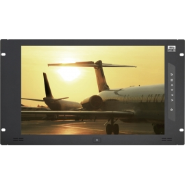 6U 17″ FHD Sunlight Readable Display Panel