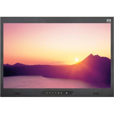 8U 21″ FHD Sunlight Readable Display Panel