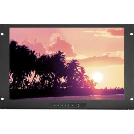 7U 19″ widescreen Sunlight Readable Display Panel