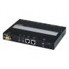 1-Local/Remote Share Access Single Port VGA KVM over IP Switch