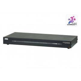 16-Port Serial Console Server