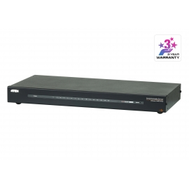 8-Port Serial Console Server