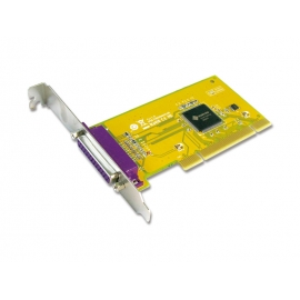 IEEE1284 Parallel PCI card