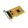 2-port RS-232 Universal PCI Low Profile Serial Board