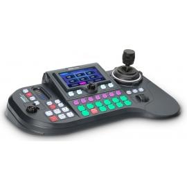 Universal Remote Control Panel
