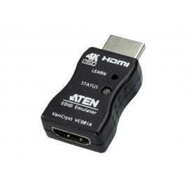 True 4K HDMI EDID Emulator Adapter