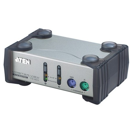 ATEN CS82A 2-port PS/2