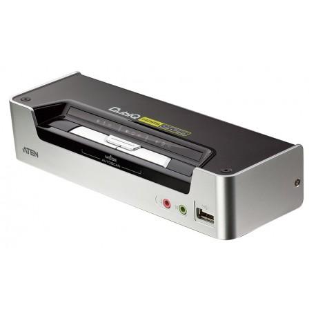 CS1792 2-port USB HDMI KVM