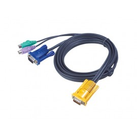 ATEN PS/2 KVM Cable 10 m