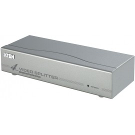 ATEN VS94A 4-port VGA splitter