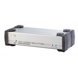 Aten VS162 DVI 1x2 splitter