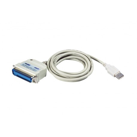 Aten UC1284b USB to Parallel cable