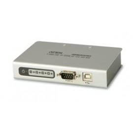 UC4854 USB to RS-422/485 serial 4 ports