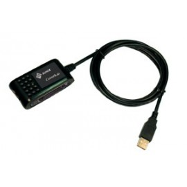 USB to 1 port Serial / 1 port Parallel Adapter