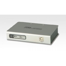 Aten UC2322 USB to RS232 Serial Hub 2 ports