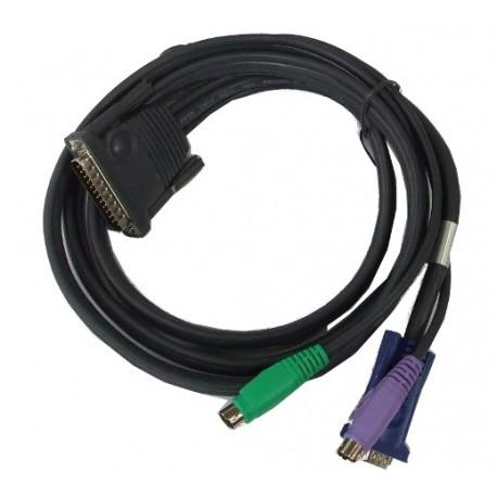 ATEN-KVM 2L-1603P KVM Cable 3 m