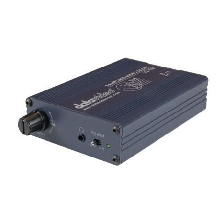 Vectorscope and Waveform Monitor