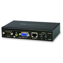 Aten cat5 VGA repeater