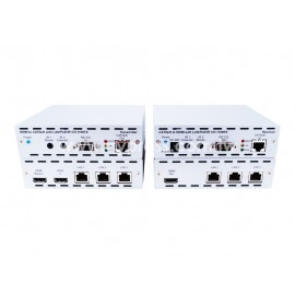HDMI to Single CAT6/7 Receiver