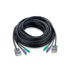 PS/2 KVM Console Cable