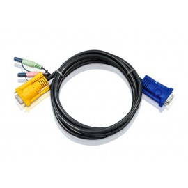 Audio/Video KVM Cable