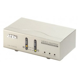 ATEN VGA 2 in/2 out