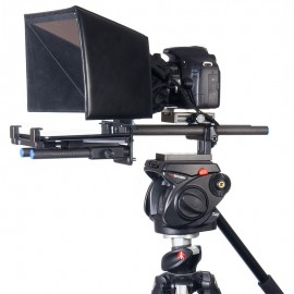 iPad/Android Tablet DSLR Prompter Kit