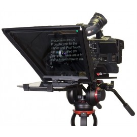 iPad/Android Tablet ENG Prompter