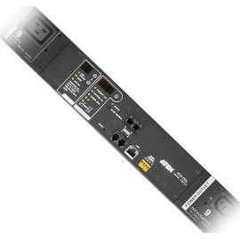Eco PDU 16 Outlet 0U Rack [Outlet Level monitoring] with Proactive Overload (C13x14, C19x2) | ATEN