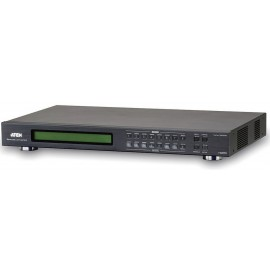 8x8 HDMI Video Wall Matrix Switch with Scaler