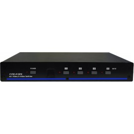 CYP 4×1 SV/CV Switcher