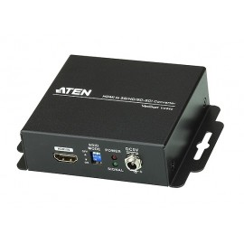 HDMI to 3G/HD/SD-SDI Converter