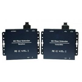 HDMI Fiber Extender 300M.