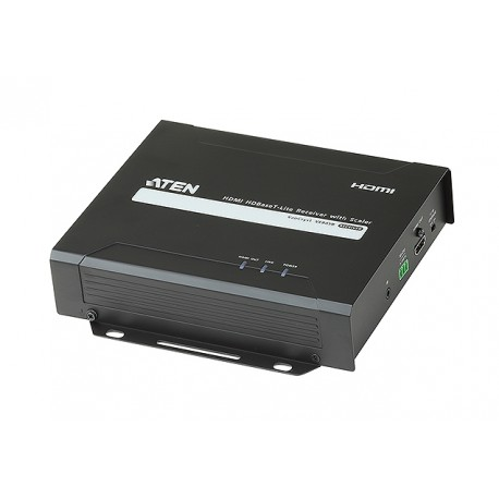 HDMI HDBaseT-Lite Receiver with Scaler