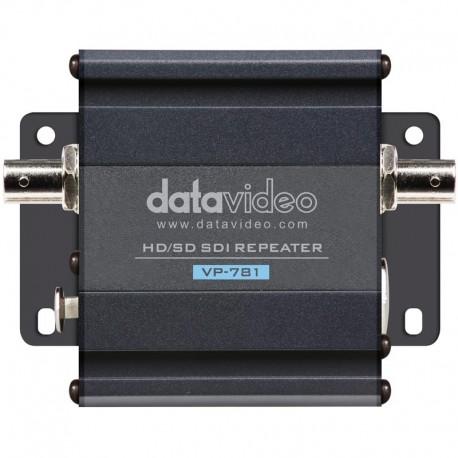 HD/SD SDI and Intercom Repeater Box
