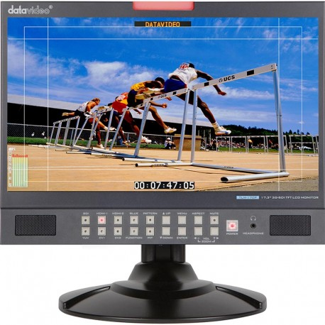 Desktop LCD Video Monitor Support 1080P