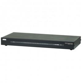16 Port Serial Console Server
