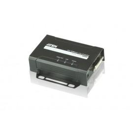 DVI HDBaseT-Lite Receiver (HDBaseT Class B)