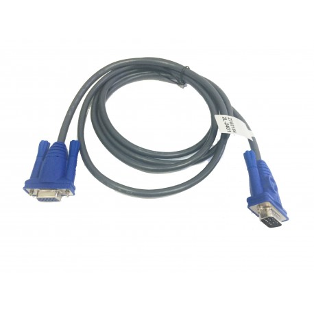 ATEN VGA1.8M Cable Male/Female