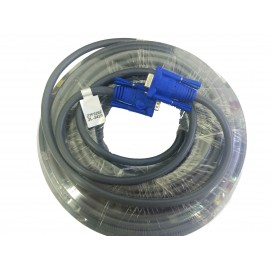 ATEN VGA Cable 20 meter Male/Female