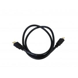 NEXIS HDMI 2.0 cable support 4K@60Hz ความยาว 1 เมตร