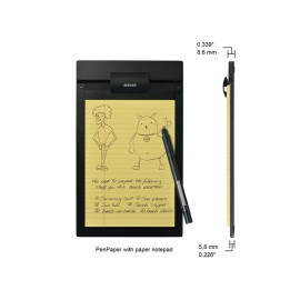 PenPaper 5x8 Digital Notepad