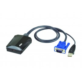 Laptop USB Console Adapter