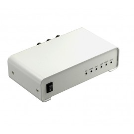 USB2.0 Multi-Format Video Streaming Capture Box