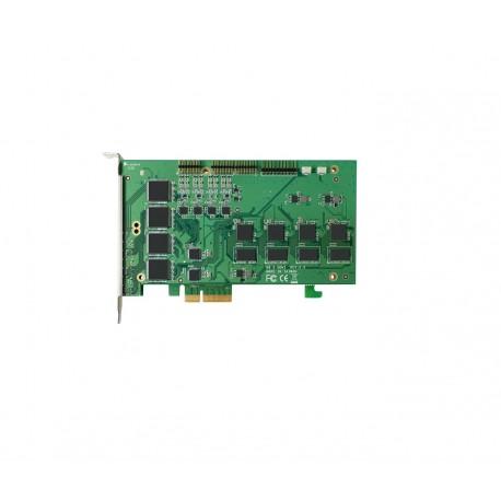 4K HDMI Capture Card support HDMI 1.4B x 4 Port